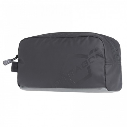 ΝΕΣΕΣΕΡ PENTAGON RAW TRAVEL KIT STEALTH POUCH K17071-31 BLACK