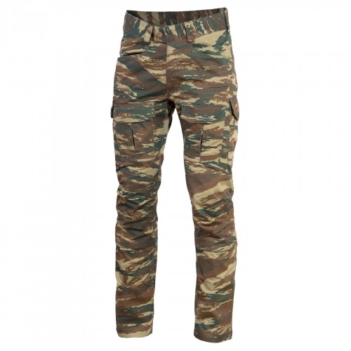 ΠΑΝΤΕΛΟΝΙ PENTAGON LYCOS COMBAT PANTS K05043-56 GREEK CAMO
