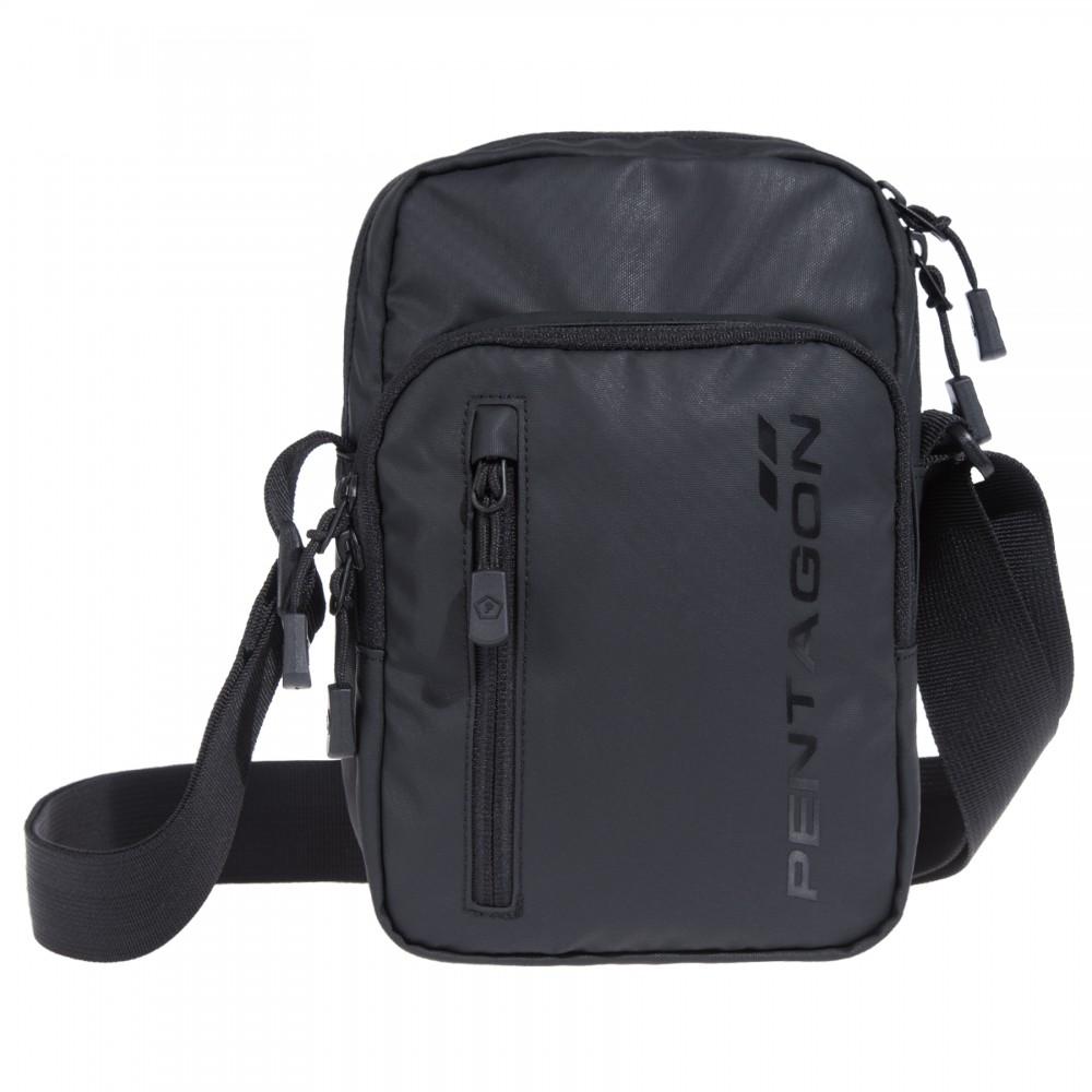 ΤΣΑΝΤΑΚΙ PENTAGON KLEOS MESSENGER BAG K16096-STL-31 STEALTH