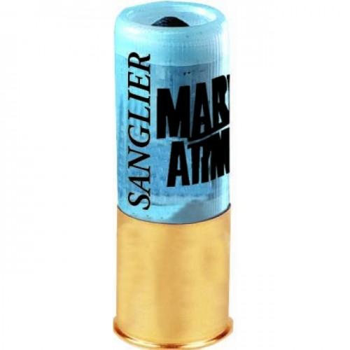 ΦΥΣΙΓΓΙΑ ΜΟΝΟΒΟΛΑ MARY ARM SANGLIER BRENNEKE HP 39gr Cal.12 10τμχ