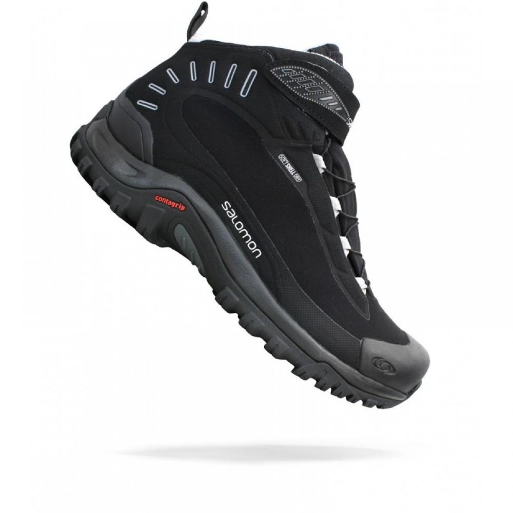 Salomon Deemax 3 TS WP 404734 Stiefel Boots Herrenstiefel