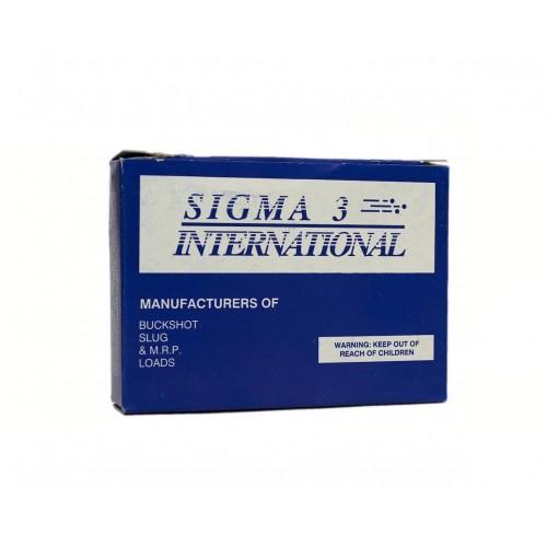 SIGMA III INTERNATIONAL 6+1 SUPER MAGNUM 3,1/2 ΑΥΞΗΜΕΝΗΣ ΤΑΧΥΤΗΤΑΣ