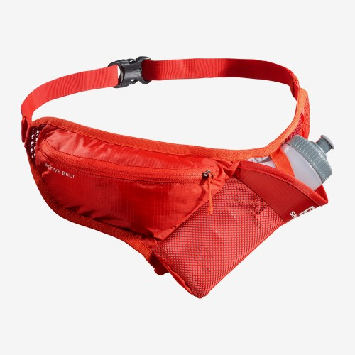 SALOMON ACTIVE BELT LC1303000 VALIANT POPPY