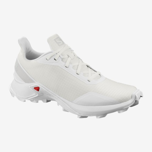 SALOMON ALPHACROSS 407983 WHITE