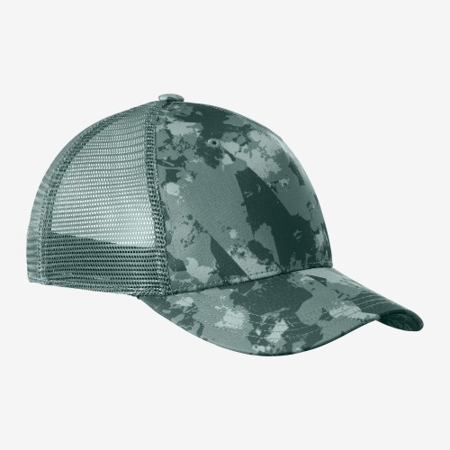 ΚΑΠΕΛΟ SALOMON MANTRA LOGO CAP W LC13162 GREEN GABLES