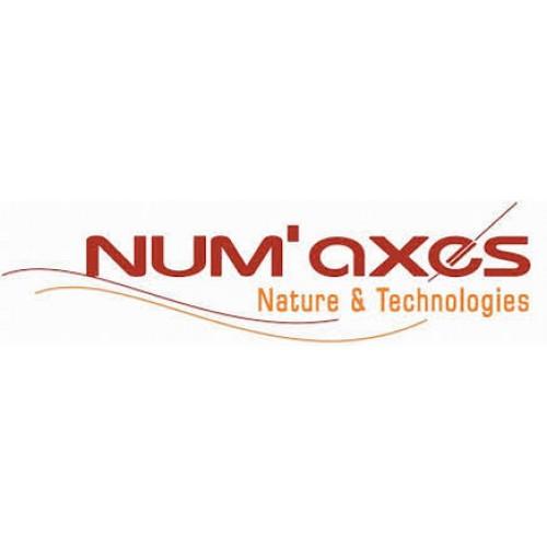 Num'Αxes