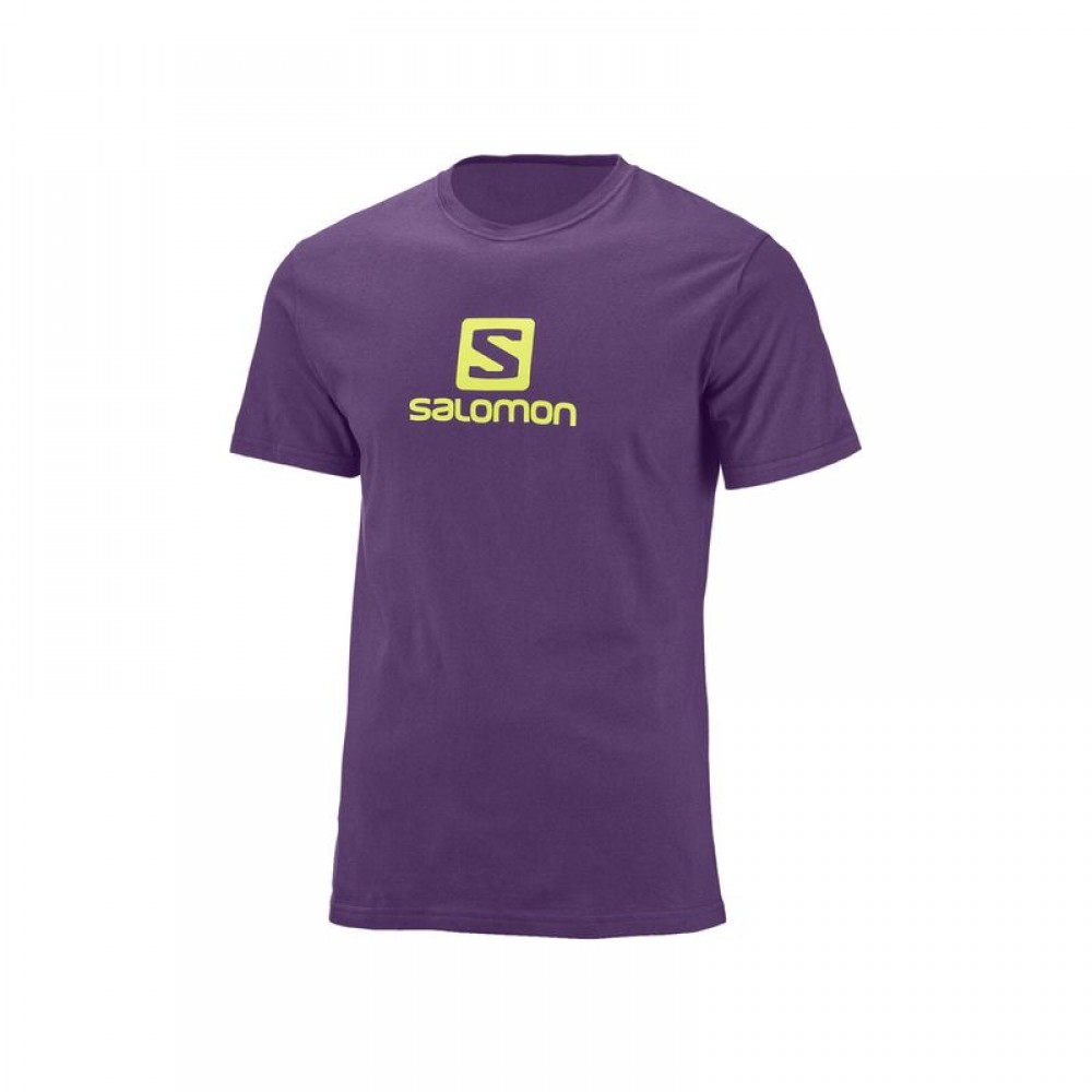 SALOMON moroccan purple 40062800